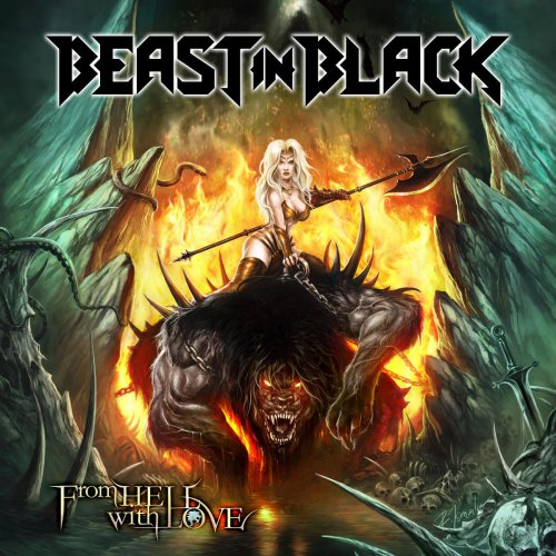 Beast In Black - Sweet True Lies Lyrics