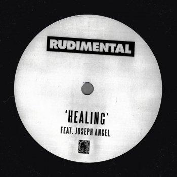 Testi Healing (feat. J Angel)