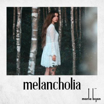 Melancholia - cover art