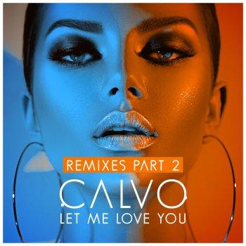 Testi Let Me Love You (Remixes Pt. 2)