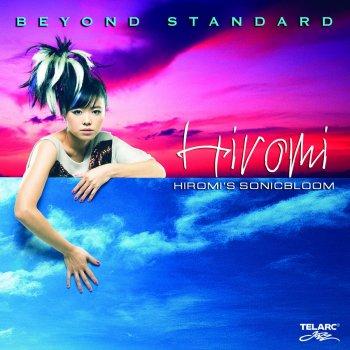 Testi Hiromi's Sonicbloom: Beyond Standard