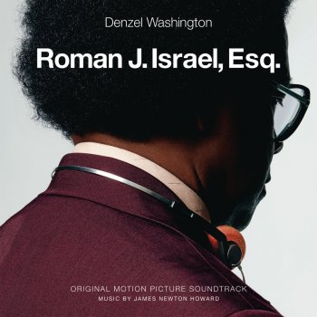 Testi Roman J. Israel, Esq. (Original Motion Picture Soundtrack)
