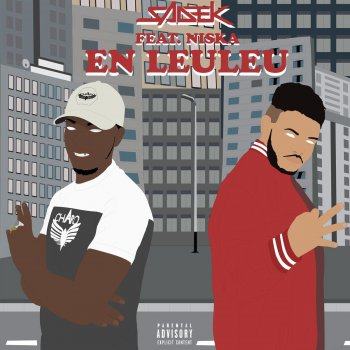 Testi En leuleu (feat. Niska)