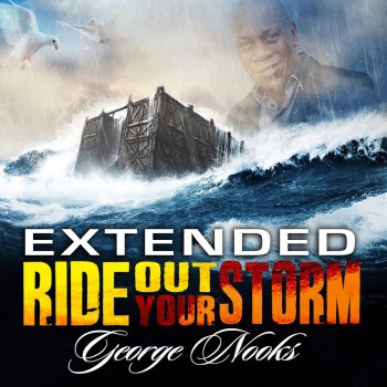 Testi Extended Ride out Your Storm