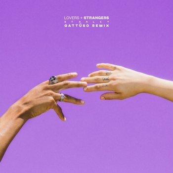 Testi Lovers + Strangers (GATTÜSO Remix) - Single
