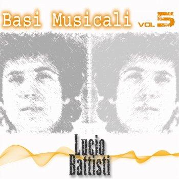 Testi Lucio Battisti - Basi Musicali, Vol. 5