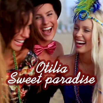 Testi Sweet Paradise