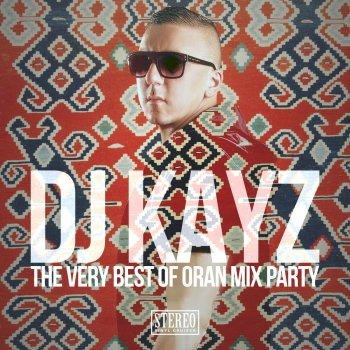 Testi The Very Best Of Oran Mix Party