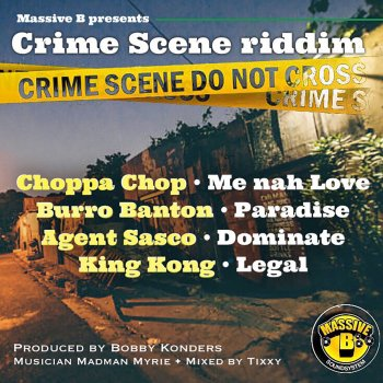Agent Sasco (Assassin) lyrics | WLyrics