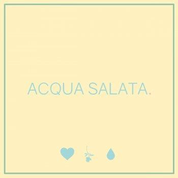 Testi Acqua Salata