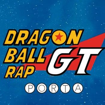 Testi Dragon Ball GT Rap - Single