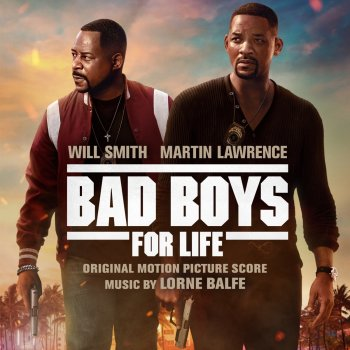 Testi Bad Boys for Life (Original Motion Picture Score)
