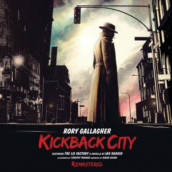 Testi Kickback City