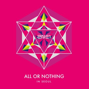 Testi 2014 2NE1 WORLD TOUR LIVE - ALL OR NOTHING in SEOUL
