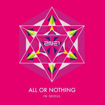 Testi 2014 2NE1 WORLD TOUR LIVE - ALL OR NOTHING in SEOUL