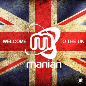 Testi Welcome to the UK