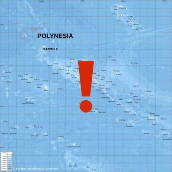 Testi Polynesia