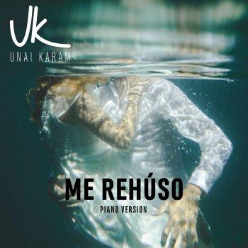 Testi Me Rehúso (Piano Version)