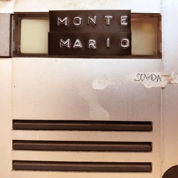 Testi Monte Mario