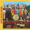 Sgt. Pepper's Lonely Hearts Club Band (Super Deluxe Edition) The Beatles - cover art