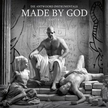 Testi MADE BY GOD (Chapter II)