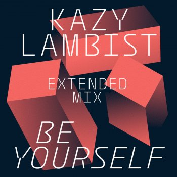 Testi Be Yourself (Extended Mix)