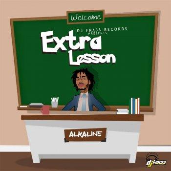 Extra Lesson by Alkaline album lyrics   Musixmatch - Song Lyrics and