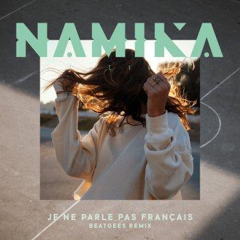 Testi Je ne parle pas français (Beatgees Remix)