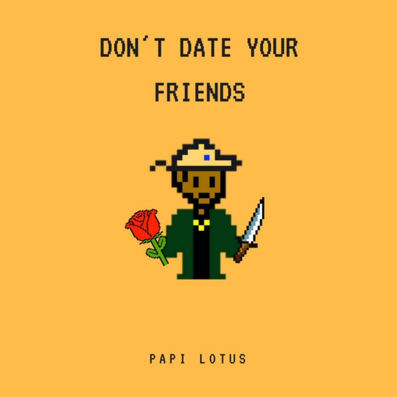 date your friend