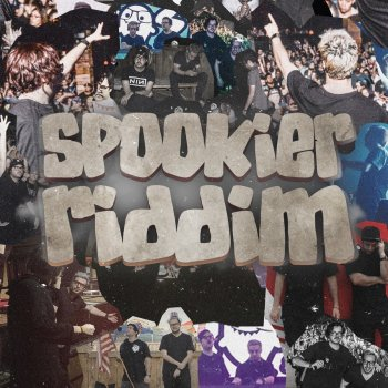 Testi Spookier Riddim