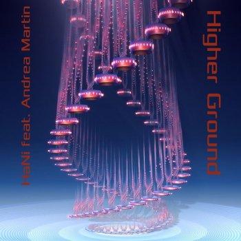 Testi Higher Ground (feat. Andrea Martin)