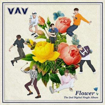 Testi Flower (You)