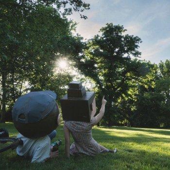 Testi Sabato nel parco
