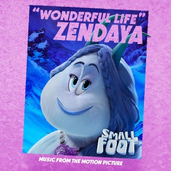 Testi Wonderful LIfe (From Smallfoot: Original Motion Picture Soundtrack)