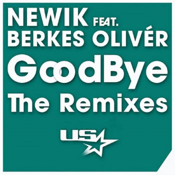 Testi Goodbye (The Remixes)
