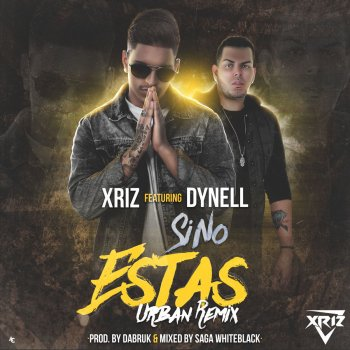 Testi Si no estas (feat. Dynell) [Remix]