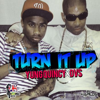 Testi Turn It Up - Single