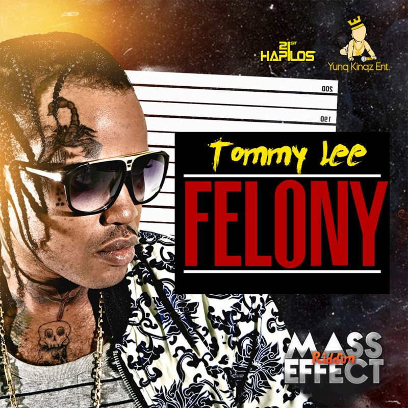 MUSIC POSTER Tommy Lee Pose