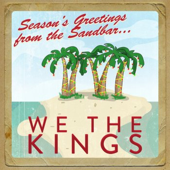 Testi Seasons Greetings from the Sandbar