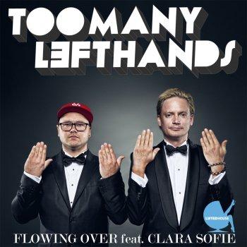 Testi Flowing Over (feat. Clara Sofie)