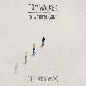 Testi Now You're Gone (feat. Zara Larsson) [Radio Edit]