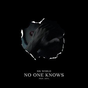 Testi No One Knows