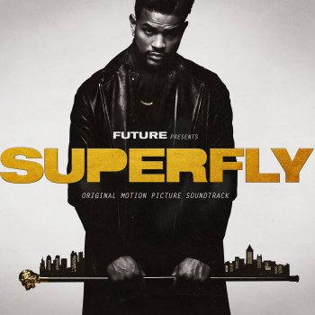"""Testi Walk On Minks (From the Original Motion Picture Soundtrack """"SUPERFLY"""")"""