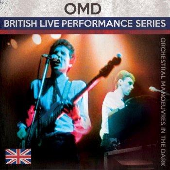 Testi British Live Performance Series