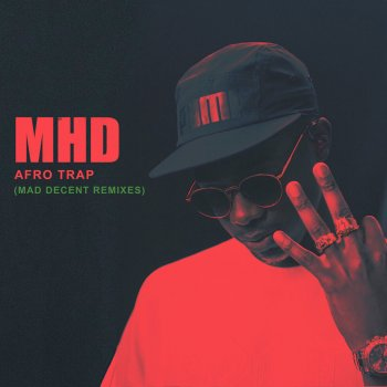 Testi Afro Trap (Mad Decent Remixes)
