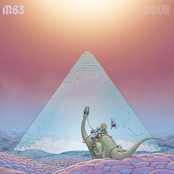 DSVII lyrics – album cover