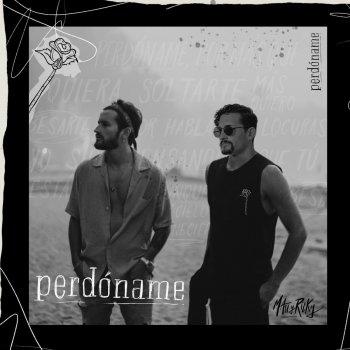 Perdóname lyrics – album cover