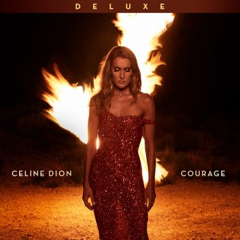 Lovers Never Die by Céline Dion - cover art