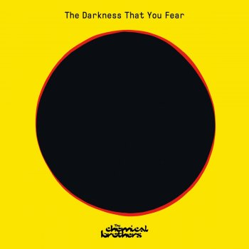 Testi The Darkness That You Fear - Single