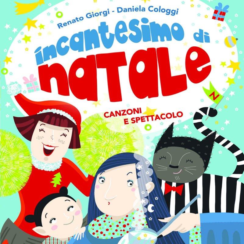 Girotondo E Natale.Letra De Girotondo Di Natale De Renato Giorgi Feat Daniela